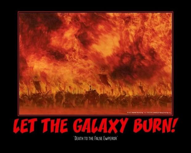 burn them