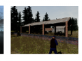 OPEN WORLD 3D SURVIVAL GAME DEVELOPMENT