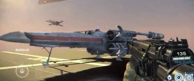Speculated In-Game Images