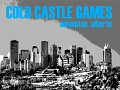 Cold Castle Games