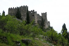 Old Blagaj fort