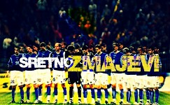 Idemo u Brazil! *We are going to Brazil!