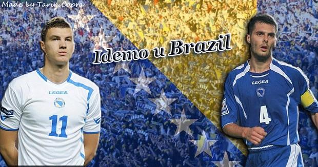 Idemo u Brazil!!!