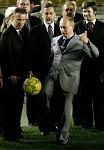 More Putin.