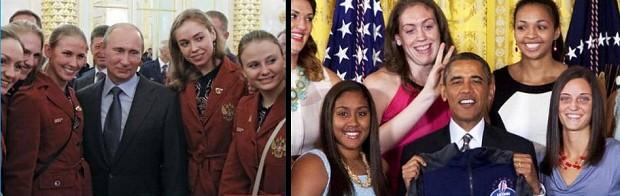 Putin vs Obama image - Mod DB