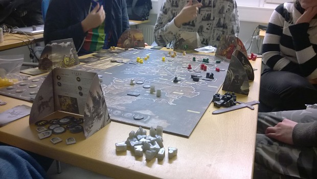 Kinahmi Games Social Day