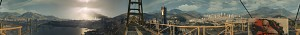 Dying Light Panorama