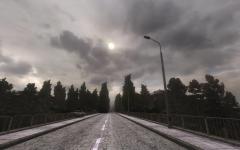 Lost Alpha #16 Leaving Dead City
