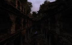 Lost Alpha #18 Heading toward Pripyat