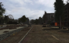 Lost Alpha #19 Pripyat
