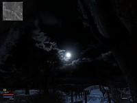 Night skies at Dark Valley.