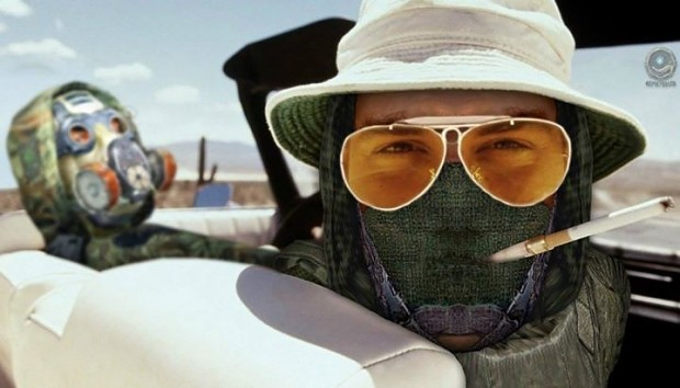 Fear and loathing in Pripyat