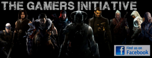 The Gamers Initiative
