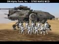 SW-Alpha Team, Inc.