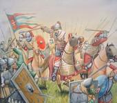 Byzantine forces
