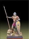 Byzantine Infantry