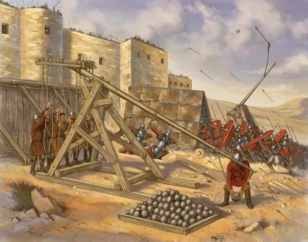 Seige of Tripoli