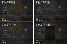 TrappedGame