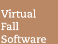 Virtual Fall Software