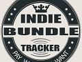 Indie Bundle Tracker