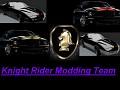 Knight Rider New Modding Team