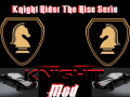 Knight Rider The Rise Serie