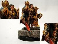 Emperor of Mankind model sw