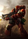 blood angels pure awesome