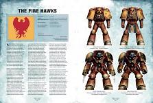 Firehawks - burn the enemy