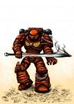 Tiger Claw Marine