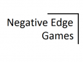 Negative Edge Games