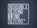 Double Zero One Zero