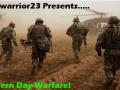 Modern Day Warfare - Mod Team