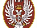 Serbian Armed Forces (SAF) Developer Group