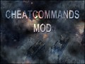 CoH2: CheatCommands Mod developing team