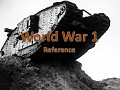 WW1 Reference Group
