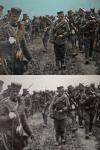 Serbian Army, December 1914.
