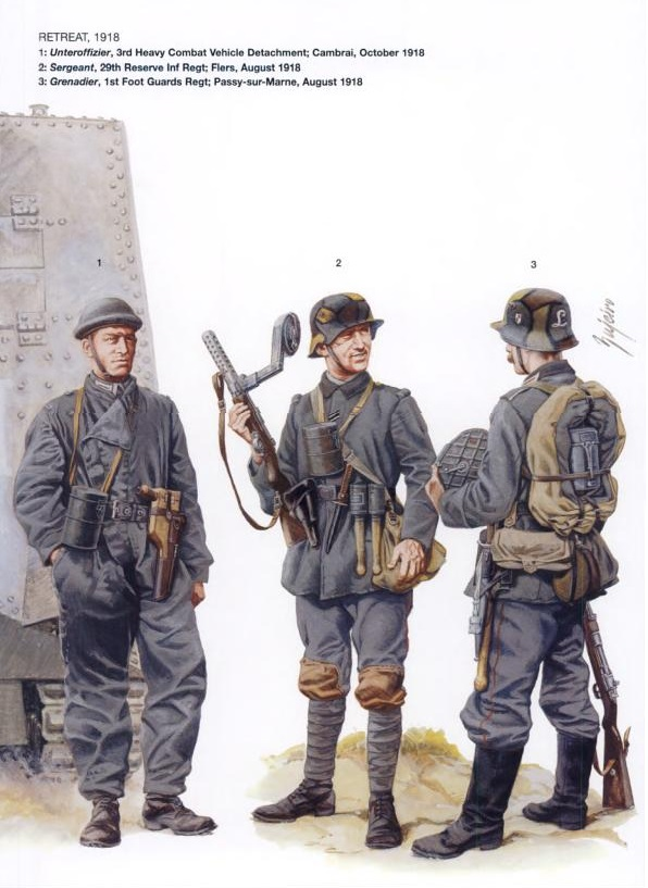 german soldiers 19141918 image ww1 reference group mod db
