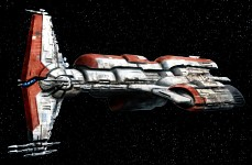Hammerhead-class ship