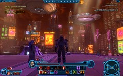 Welcome to Nar Shaddaa