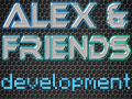 Alex & Friends