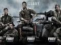 Fury movie pic 1