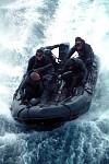Raiding craft - Seal Team 5