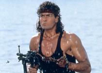 The real Rambo :P