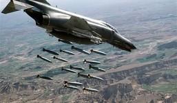 turkey airstrike