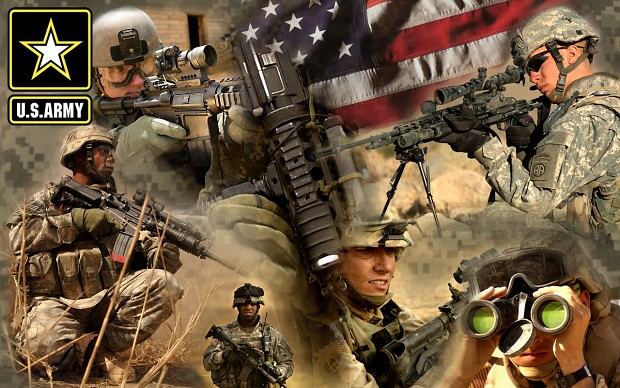 U S Army Wallpaper Image Armies Of The World All Military