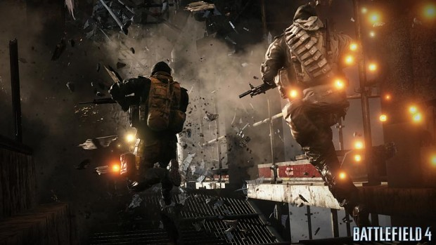 battlefield 4 game pic 2