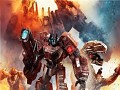 Transformers Fall of Cybertron fan group