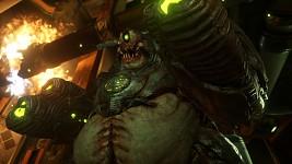 Doom (4) High Resolution Screenshots