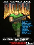 The Ultimate 20th Doom - Chiptune